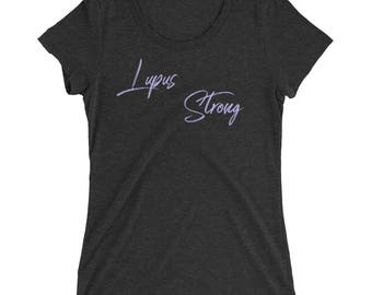 Lupus Strong THE SOFTEST  T-Shirt