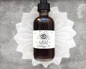 Organic Naiad Body Oil // All Natural // Vegan