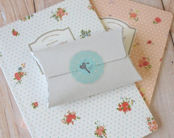 Chipboard Grey NO Glue Pillow Boxes