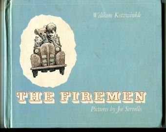 The Firemen 1969