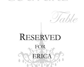Reserved for Erica - Pink Server NO CHARM