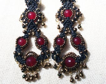 Gypsy Earrings