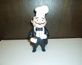 Magic Chef Plastic Coin Bank