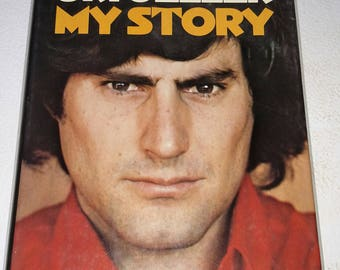 Signed 1975 Copy of Uri Geller, My Story
