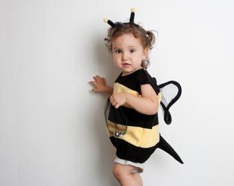 bumble bee costume toddlers halloween costume party costume girl halloween costume toddler - Bee Halloween