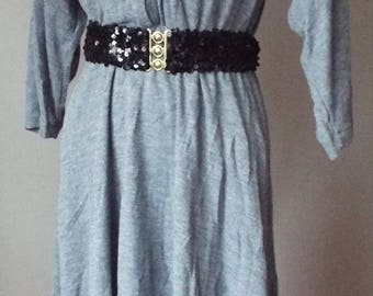 Vintage Long Sleeve Dress by Joni Blair
