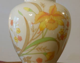 Shaddy Mino China (JGI) Vase