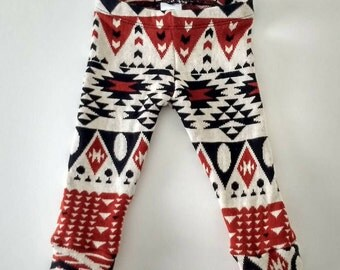 9-12 Months sweater leggings, READY TO SHIP, sweater leggings, baby pants, baby leggings