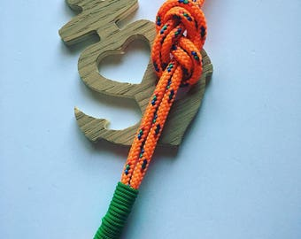 Men's/Women's bracelet in rope