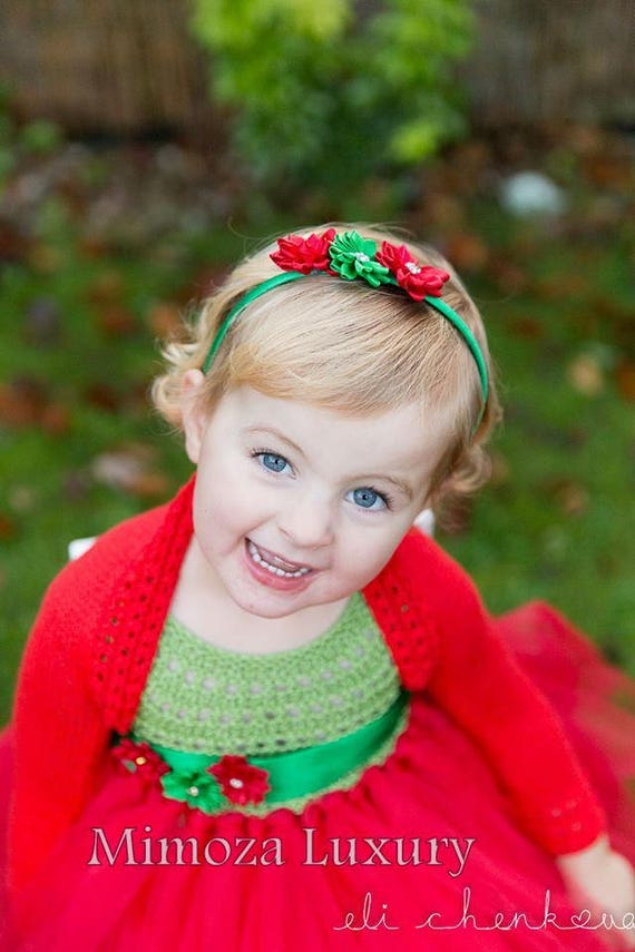 Flower girl Bolero matching tutu dress, Hand Knitted Bolero, girl's bolero,  flower girl knit  Bolero complement tutu dresses