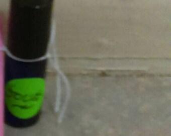 DIY Roller bottles