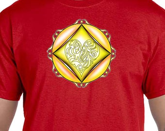 NA - HEART - -  T-shirt - Color Options - S-5X - 100% cotton heat press t's   Free Shipping