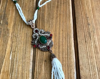 Ottoman Collection - Oriental Sultan Necklace