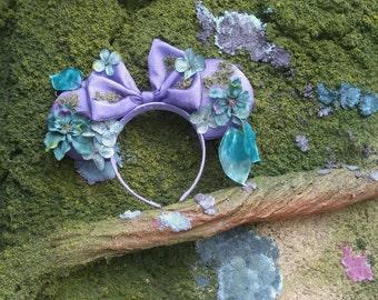 Moss Wall Ears