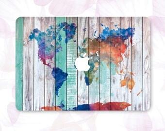 Map Macbook Pro 13 Case Macbook Retina Case Macbook Pro 13 2017 Hard Case Macbook Air 11 Case Hard Macbook 12 Case Macbook Air 13 CBB2267