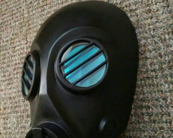 vector mask from resident evil