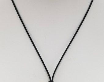 Anasazi Pottery Shard Pendant Necklace, Free Shipping (18391), Anasazi Pottery Shard Necklace, Pendantlady,Pq