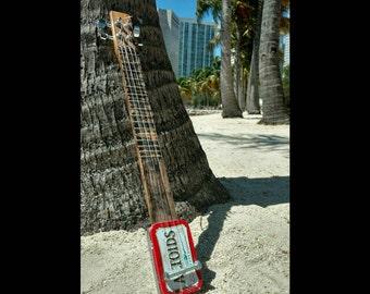Altoids ukulele original design