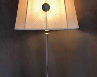 The Sun King lamp