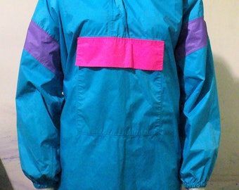 By-Par JEMCOR Rainwear Impermeable Jacket