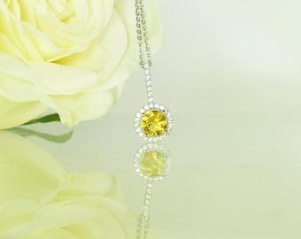 Beryl Pendant, Beryl Jewelry, Gemstone Pendant, Unique Gemstone Jewelry, Yellow Pendant, Gemstone Pendant, Golden Beryl Pendant, Yellow Gem