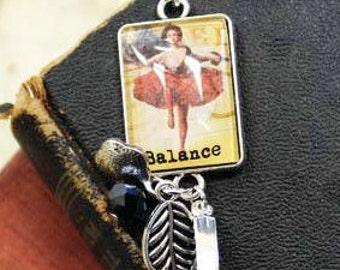 Charming Retro Picture Bracelets