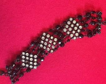 Vintage Vamp Bracelet