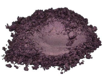 Black Amethyst Eyeshadow