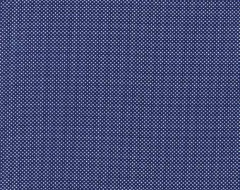 Dottie Tiny Dots in Royal 45010 50 Moda