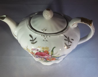 Teapot made in Japan