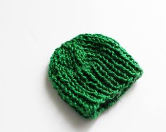 For a doll Tilda mini-bonnet