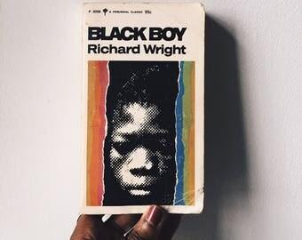 Vintage Richard Wright Book Bundle