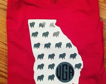 UGA Bulldogs