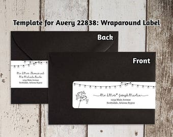 avery 6241 template