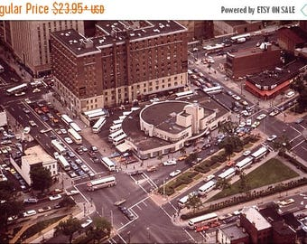 20% Off Sale - Poster, Many Sizes Available; Greyhound Bus Terminal Nara 546723
