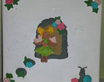 3d fairy picture