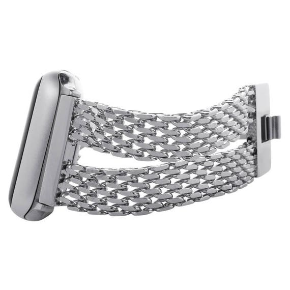 Preorder Apple Watch Band -  MILA - more colors available - stainless steel - ships 15th of December