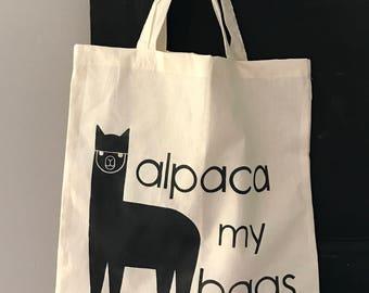 Funny tote bag | Etsy