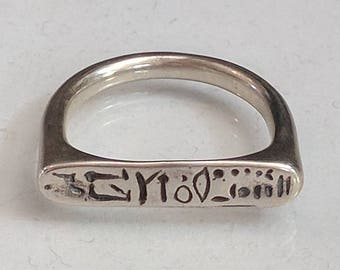Historical Rings