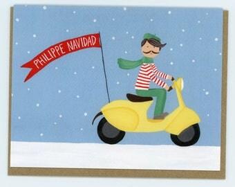 Philippe Navidad