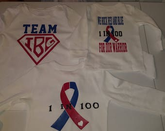 Chd 3 Shirt Set/CHD Heart Warrior/Heart Warrior/Chd Survivor Shirt/Chd Awareness/ Heart Defect/Sibling Shirt Set/Chd Warrior Shirt/Awareness