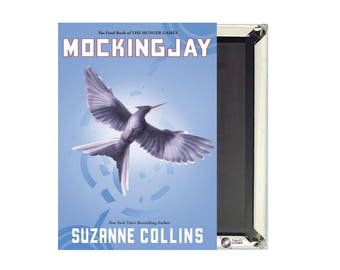 Mocking Jay Cover Magnet