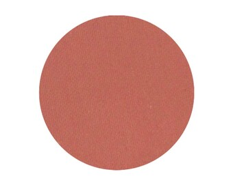 West Coast,  26 mm pressed matte, highly pigments and so creamy