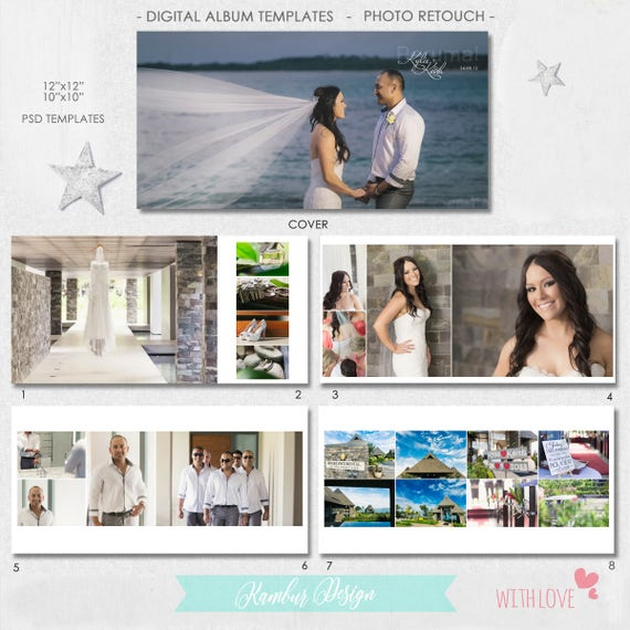 12x12 10x10 40 pages psd wedding album template 20 12x12 10x10 40 pages psd wedding album template 20 spread al4 pronofoot35fo Gallery