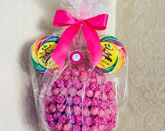 Whirly Pop Easter Bouquet - Custom Order for Jean