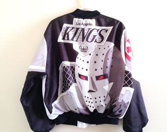 Los Angeles Kings Chalkline Fanimation Jacket