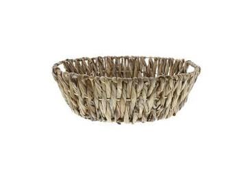 hope made Round basket