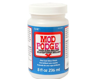 Mod Podge Super Gloss 8 OZ