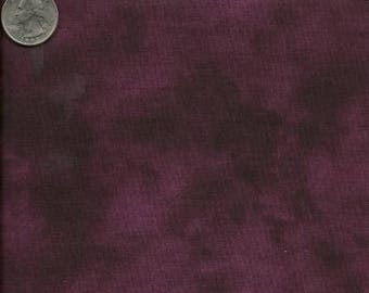 Timeless Treasures Marblemania Quilting Cotton Mulberry 129152 - 1/2 Yard
