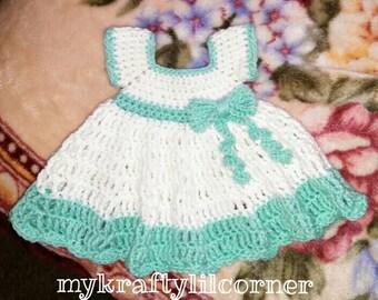 Baby Girl Dress 0~3 Months